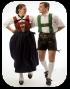 Итальянские / Шведские / Немецкие танцы