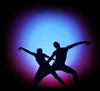 Танцы теней