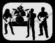 Джаз и рок музыканты