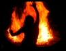 Огненные танцы